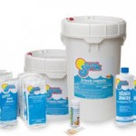 pool chemical kits