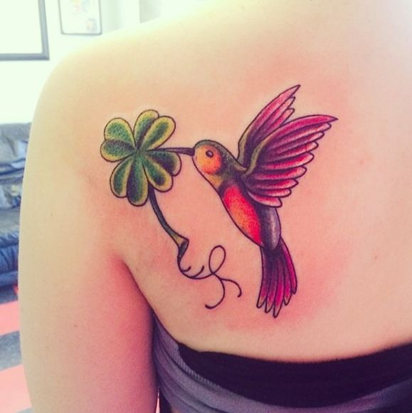 Cool Small Tattoos For Girls
