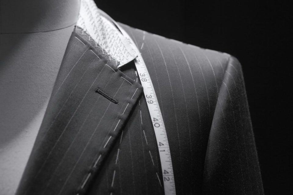 Tailor It how to wear a suit 960x639 Professional Duds: 24 Ways To Make Your Suit Look Better