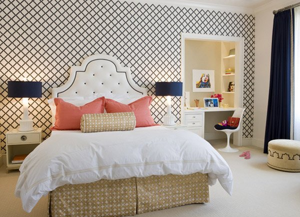 Elegant Children Bedroom Idea