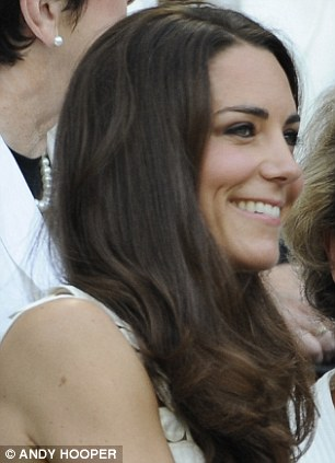 The Duchess: Kate