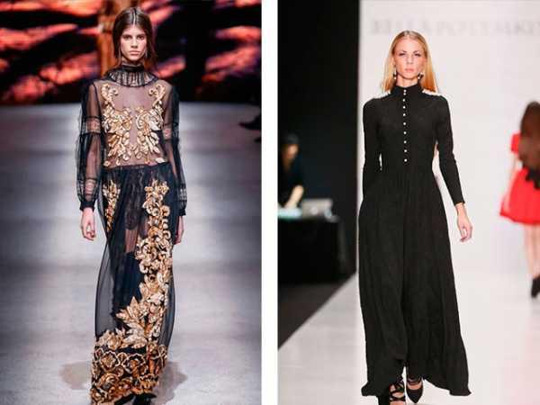 07a878c5024c22b Поэтому, платья с длинными рукавами девушки забрали в повседневный стиль.  Сегодня модельеры все чаще и чаще представляют длинные платья с рукавами в  своих ...