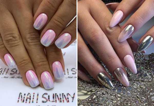 Дизайн омбре ногти – модный дизайн ногтей (24 фото ...