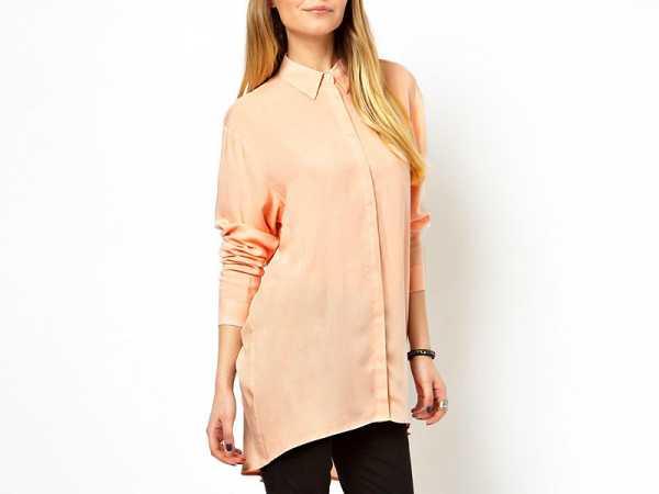 94748a22999 Кофта туника – Модная блузка-туника  как выбрать свою модель ...