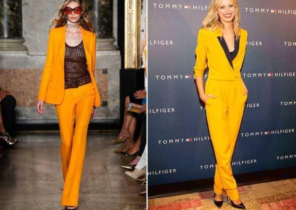 7f7cf731404e Классический образ современной деловой женщины чаще всего подразумевает  комплект, состоящий из брюк и рубашки с длинными или короткими рукавами.